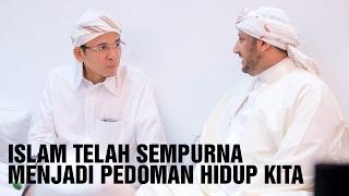 GUBERNUR NTB: ISLAM TELAH SEMPURNA MENJADI PEDOMAN HIDUP KITA