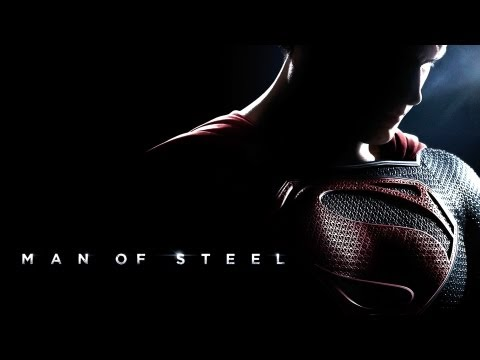 Man of Steel - If you love these people - slight extended version...