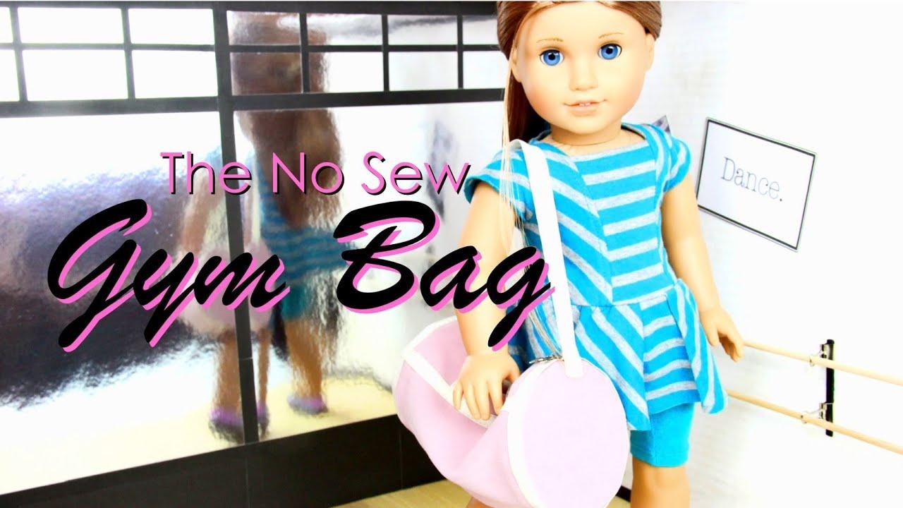 Doll Crafts My Froggy Stuff