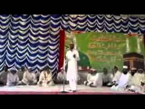Makine Gumbade Qazra..asad Iqbal Ka Kalaam..syed Saber Qadri Ki Awaz Me video