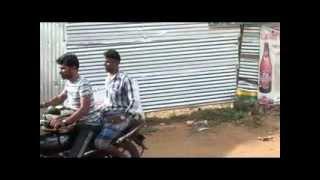 Sangu - A Short film