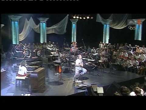 Edda - Gyere őrült - Unplugged (1993)