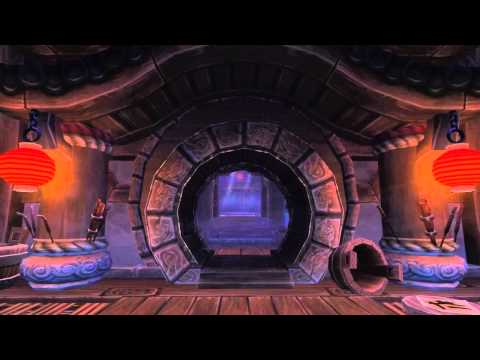 Mists of Pandaria Dungeon Preview: Stormstout Brewery