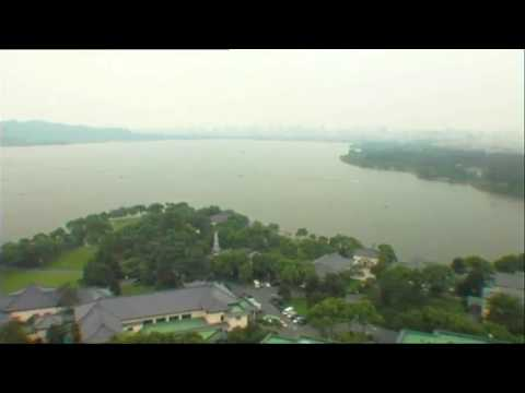 Greek Documentary: Dreaming of Zhejiang (preview)