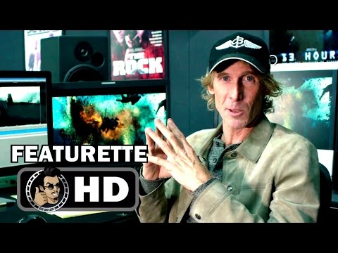 TRANSFORMERS 5: THE LAST KNIGHT Featurette - IMAX 3D (2017) Michael Bay Sci-Fi Action Movie HD