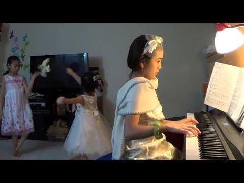 Maria Rogers Wedding Wedding March Ave Maria(julie