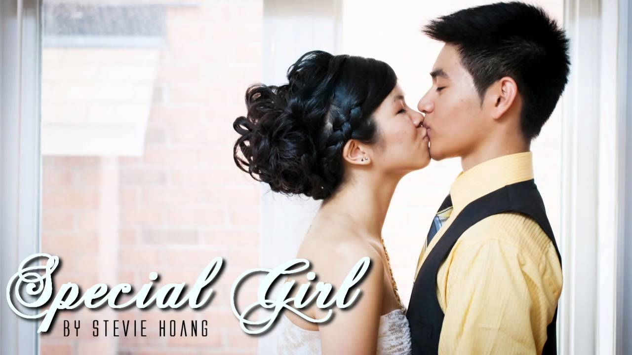 All I Have Is Love - Stevie Hoang [Download 320,MP3]