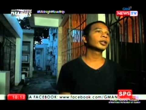 Motorcycle Diaries: Midnight road trip with Jay Taruc