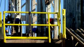 video Crude oil prices are being forced downward, in part, because of the massive amount of crude oil in storage tanks in Cushing Oklahoma. The facility is setting new records each week for the...