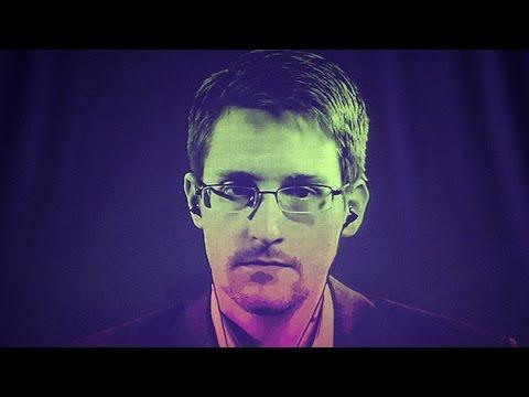 Snowden: La NSA tiene un programa secreto que funciona sin intervención humana