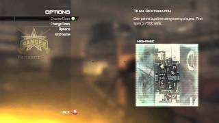 MW2: Quick Tips: How to get Extended Mags Easily