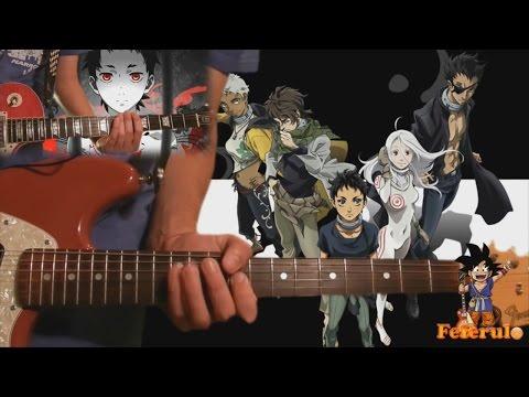 「One Reason」- Deadman Wonderland【+TABS】by Fefe!