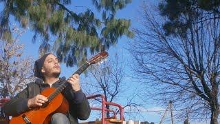 Paseando | Gustavo Tribulo | Música Incidental para Guitarra