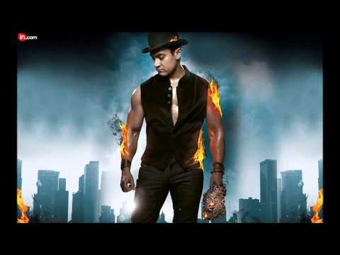 Dhoom 3 - Mashupremix