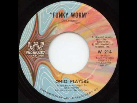 Ohio Players - Funky Worm (Instrumental Cover Version)
