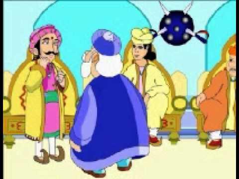 Akbar Birbal Story ( Hindi ) 10   10 video