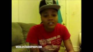 Young M.A Say's She Love Eating Pussy!!!