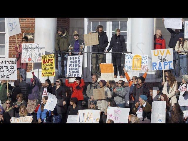 U.Va. sororities warned to avoid fraternity recruitment events