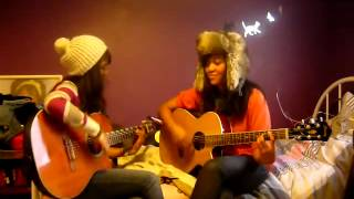 Watch Lilyjets Hit By A Girl video