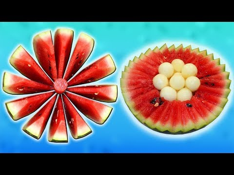5 Amazing Gadgets for Watermelon and Melon