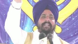 ਅਨਮਤੀ ਅਤੇ ਸਿੱਖ ਤਿੳੁਹਾਰ bhai sarbjit singh dhunda