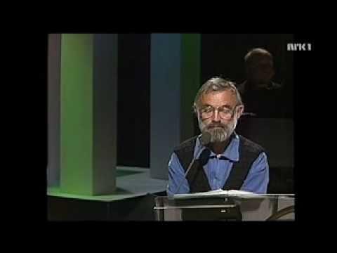 Odd Børretzen & Alf Cranner - Mørkredd (1981)