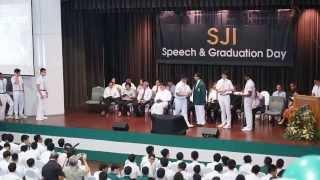 SJI Graduation 2014 (MN401)