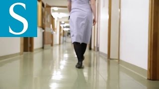 Life as a Nursing Degree Student | Health Sciences | University of Southampton