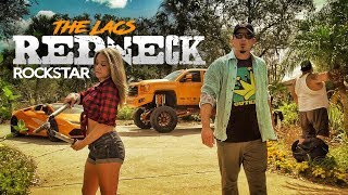 "Download Lagu The Lacs - ""Redneck Rockstar"" Gratis STAFABAND"