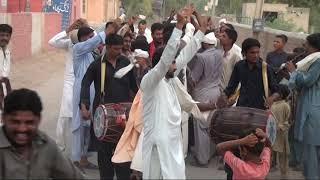 Cadar  Urs Mubarik Sarkar Hazrat Baba jani Shah Qadri  RA part  2