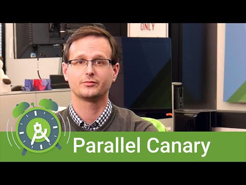 Configuring Parallel Canary / Stable Android Studio Installations