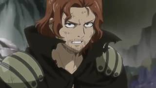 Fairy Tail Episode 115 English Dubbed