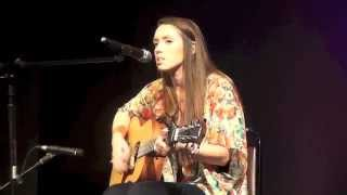 Original song performed by Megan Edwards in Oxford's Got Talent