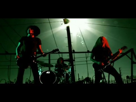Alice in Chains - Check My Brain (HD) Video