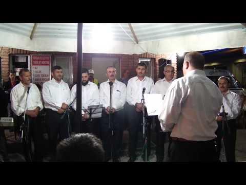 YOZGAT SORGUN İLAHİ ŞÖLENİ 2012 RAMAZAN AYI Mustafa ATİK 2