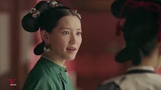 Diên Hy Công Lược Story of Yanxi Palace   Tập 38 Preview   Nhĩ Tình bị Anh Lạc tát sấp mặt 1