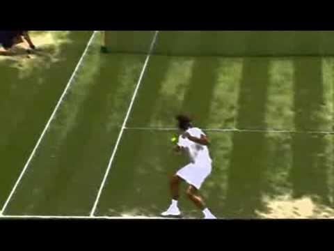 Roger Federer - Artistry Tribute