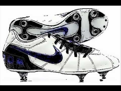 concept art footballsoccer boots youtube