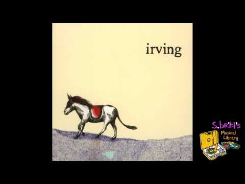Irving - Eyes Adjust To The Light