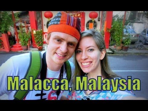 Malacca Travel Video | Things to do in Malacca | Top Attractions in Malacca | Melaka, Malaysia
