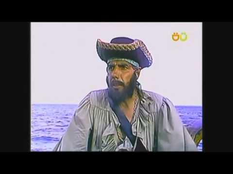 Chapolin Piratas do Caribe Saga Completa Dublado