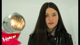 Natalia - Klip Prezantimi | Audicionet e Fshehura | The Voice Kids Albania  2019