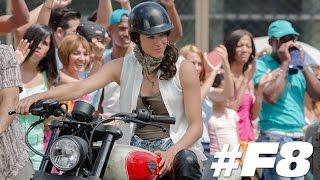 The Fate Of The Furious: Nuevo Avance Presentado Por J Balvin Y Camila Cabello 14 De Abril