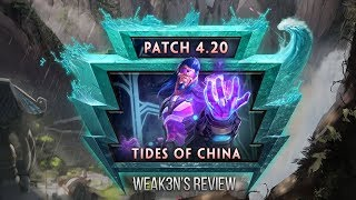 Smite PATCH NOTES: NEW GOD LEAKED and SEASON 5 MAP TEASER!