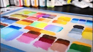 The ONLY Acrylic Colors You NEED!