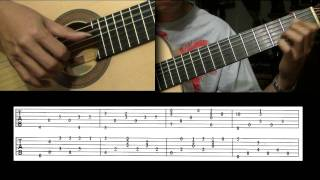 VIDEO TUTORIAL: Matud Nila - B. Zubiri (arr. Jose Valdez)