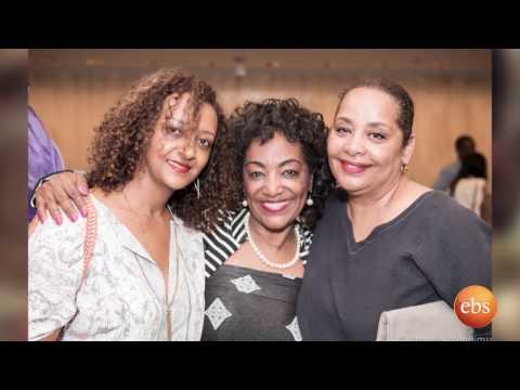 Helen Show: Temsalet - DC Lunch Event & Inspiring Women Authors