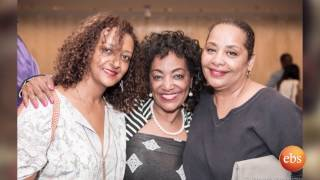 Helen Show: Temsalet - DC Lunch Event & Inspiring Women Authors