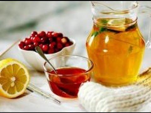 Укрепляем иммунитет и лечим простуду без лекарств