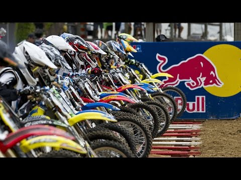 Inside the World's Toughest Amateur Motocross Race | Moto Spy Ep 5